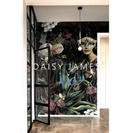 Daisy James THE MASK