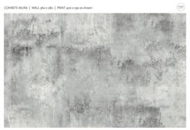 CONCRETE MURA   W360 x H280 cm (400 x 290)