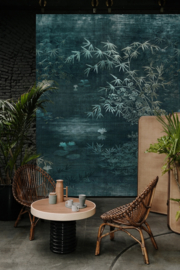 Wall & Deco MOON RIVER