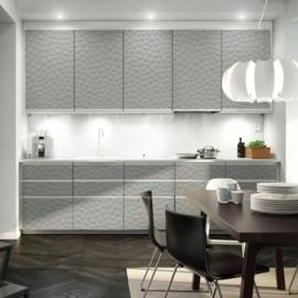 Keukendeur IRON 3d