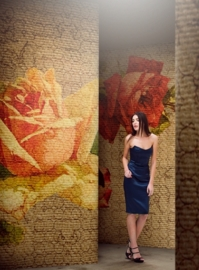 Wall and Deco CUTTING FLOWERS