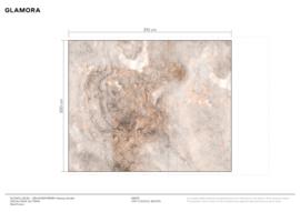 AQUALUNAE GLF362A Glamfusion B310xH250 cm (380x260)