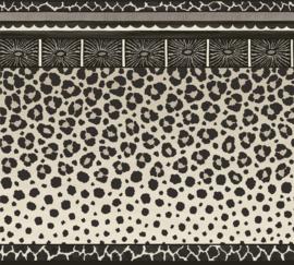 Zulu BORDER (2 colors)
