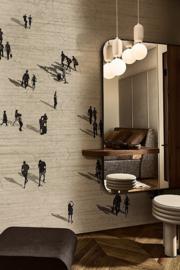 Wall & Deco LA CITTA'FLUIDA