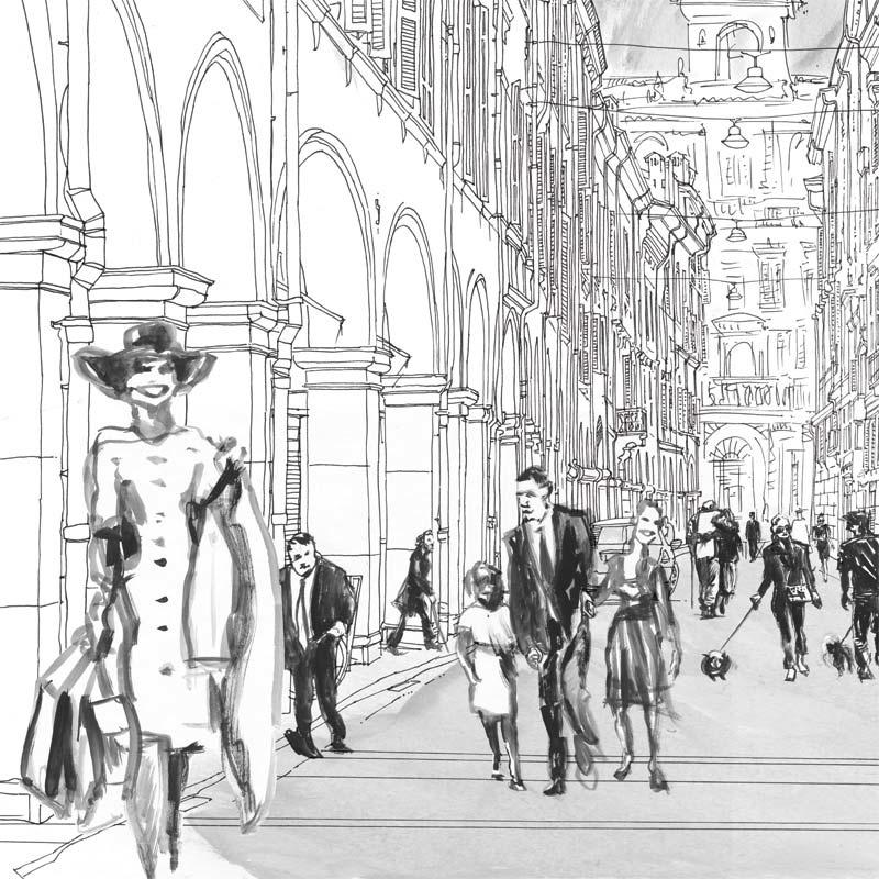 CITY OF LOVE - Marco Fontana