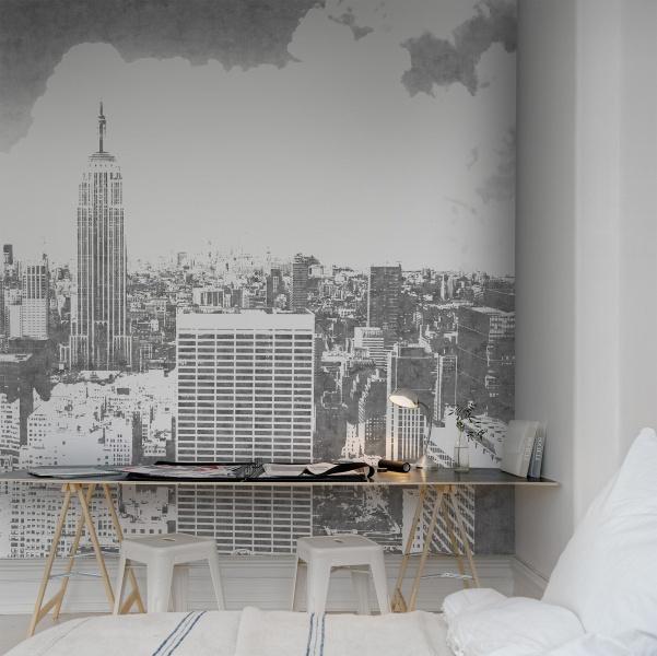 Concrete New York