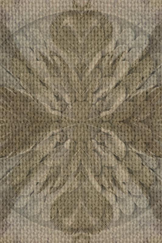 Vloerkleed FLORENCE by Puckb