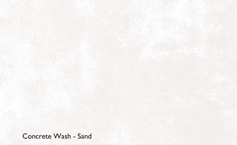 CONCRETE WASH (3 colors)