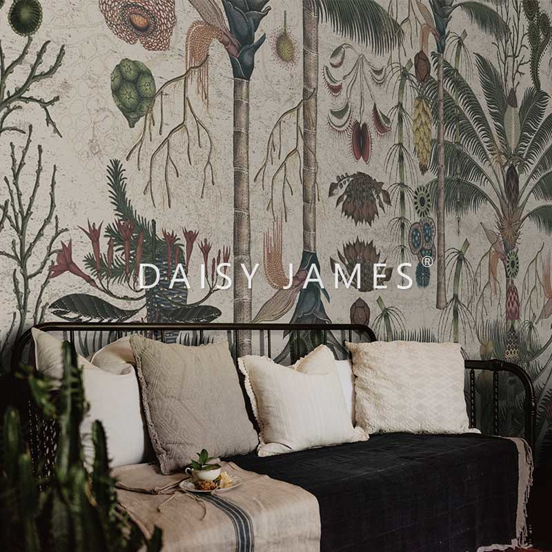 Daisy James THE GARDEN LIGHT