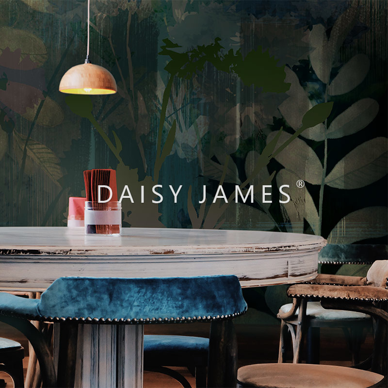 Daisy James THE ASH no.3
