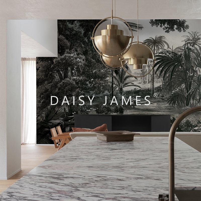 Daisy James THE SHADE Grey