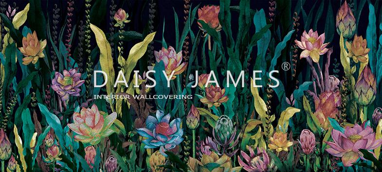 Daisy James THE LOTUS