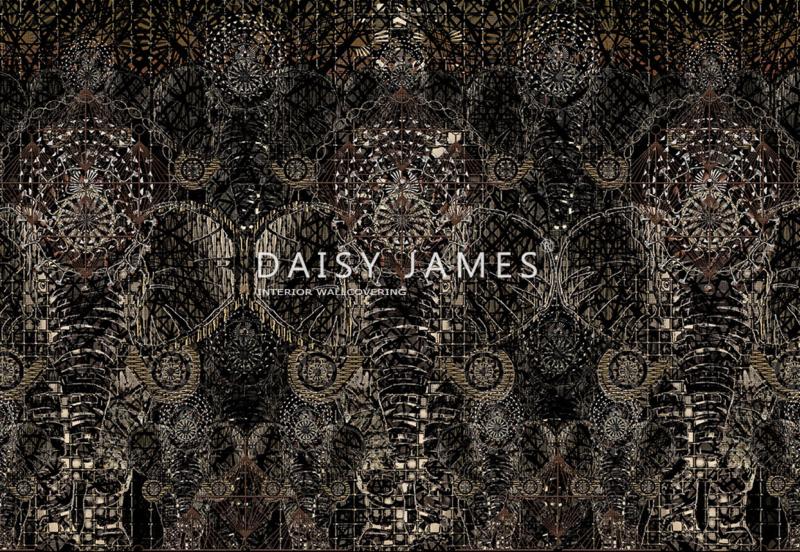 Daisy James THE JUMBO (2 kleuren)