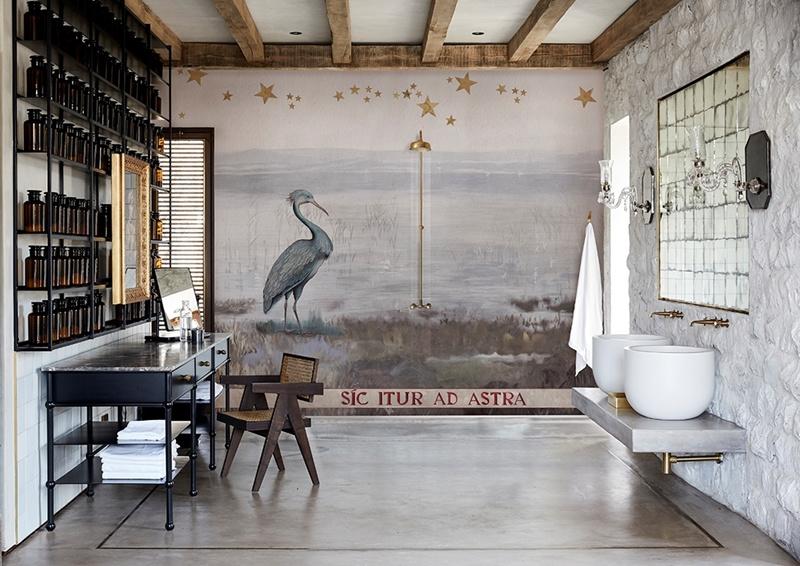 Wall & Deco CRISTALLINO