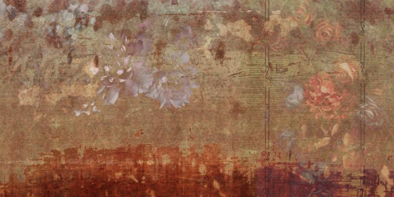 GRUNGE CASTLE (2 colors)