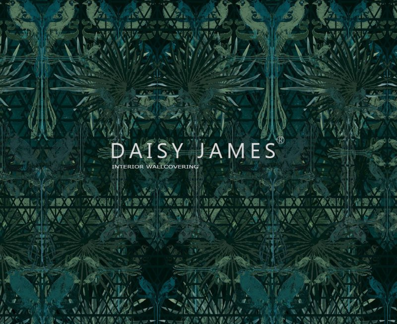 Daisy James THE TAMAN