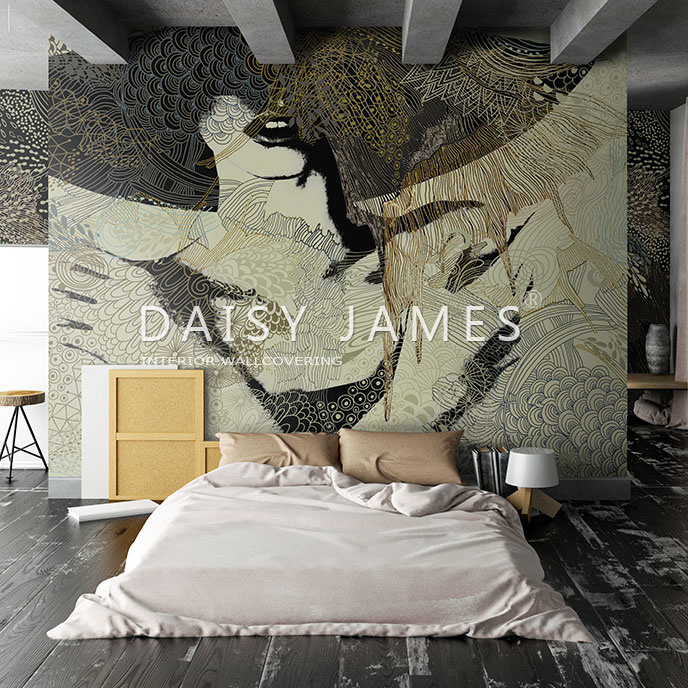 Daisy James THE TRIBE COLLECTION (3 designs)