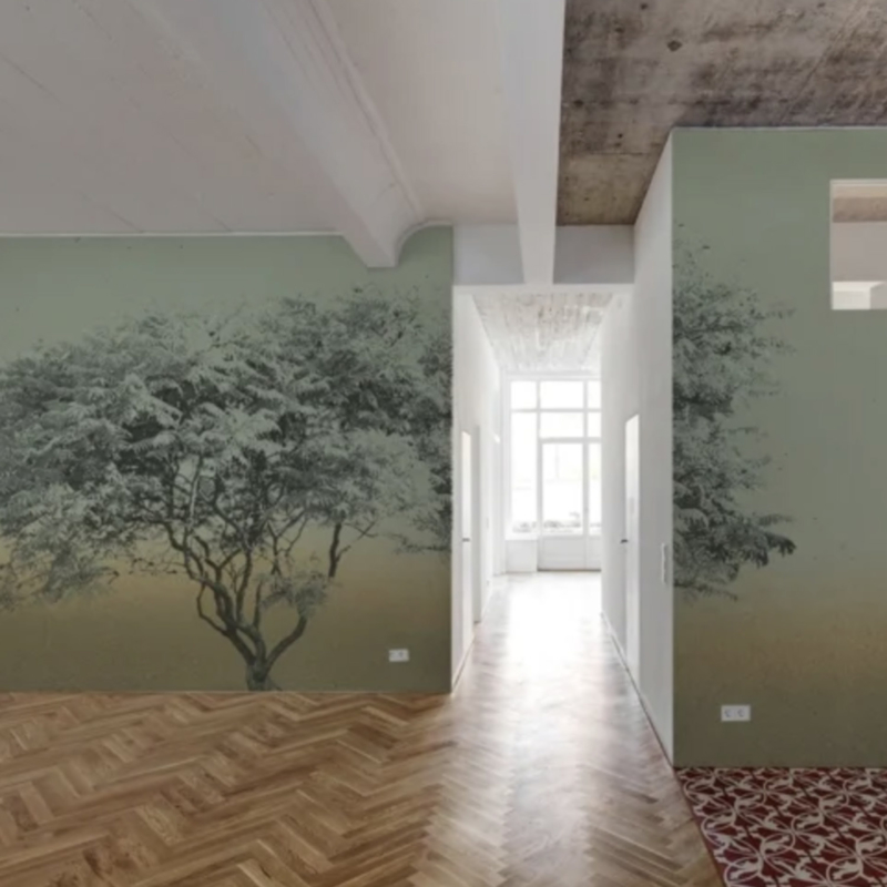 TREE (2 colors)