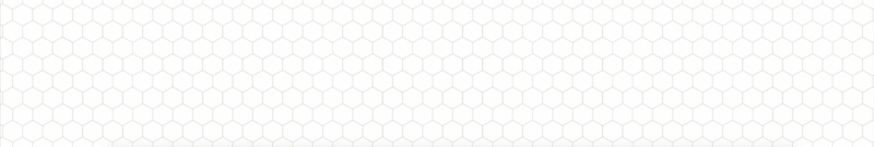 Hexagon Thin | B360 x H60 cm