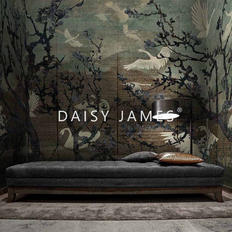 Daisy James THE LAKE (2 colors)