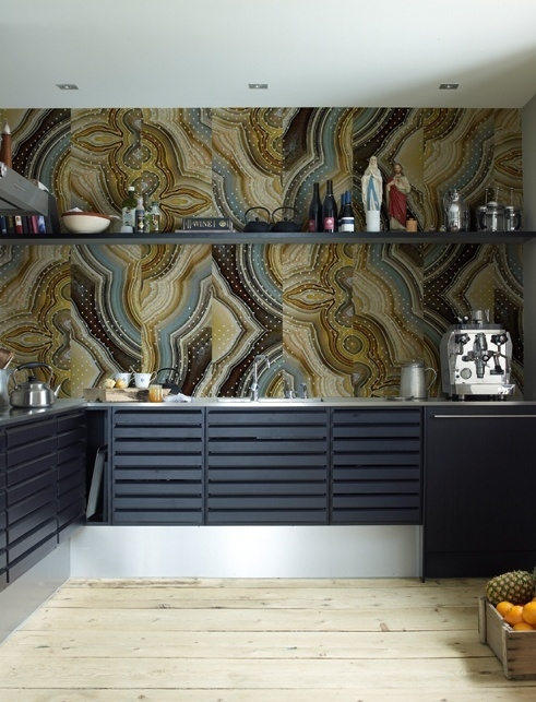 Wall & Deco WET AFRIQUE