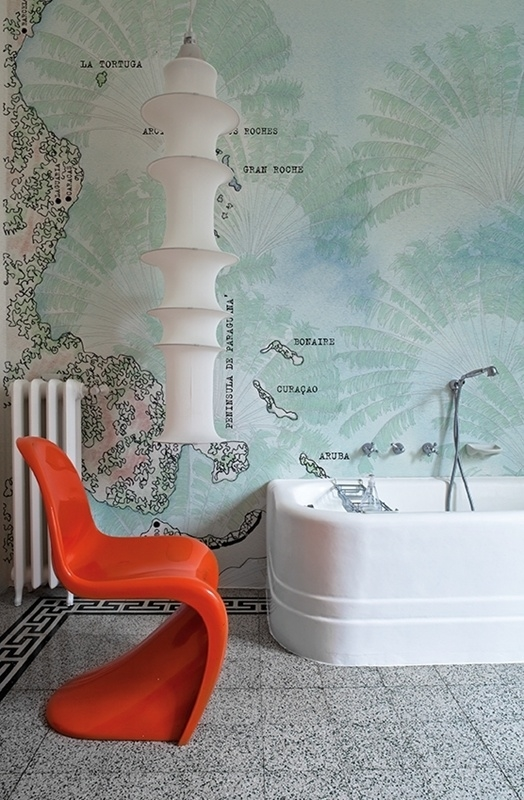 Wall & Deco BONAIRE