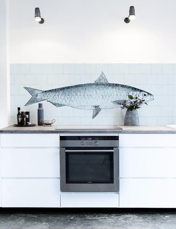 FISH 1445