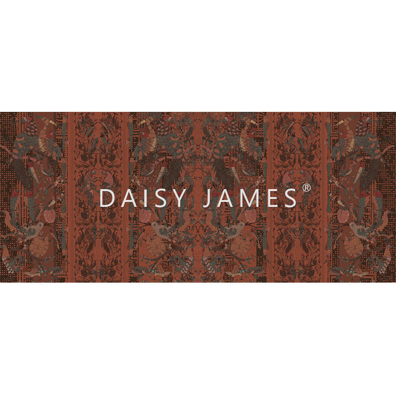 Daisy James THE HERALD TERRA