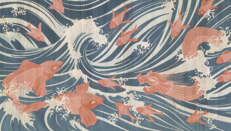 WAVES - Giorgia Beltrami