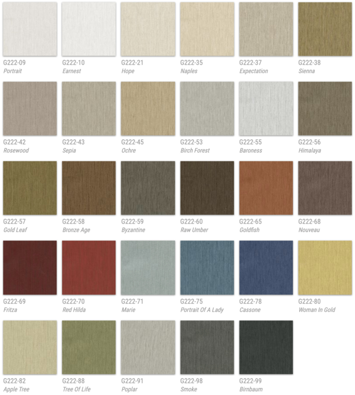 Koroseal GALERIE (many colors)