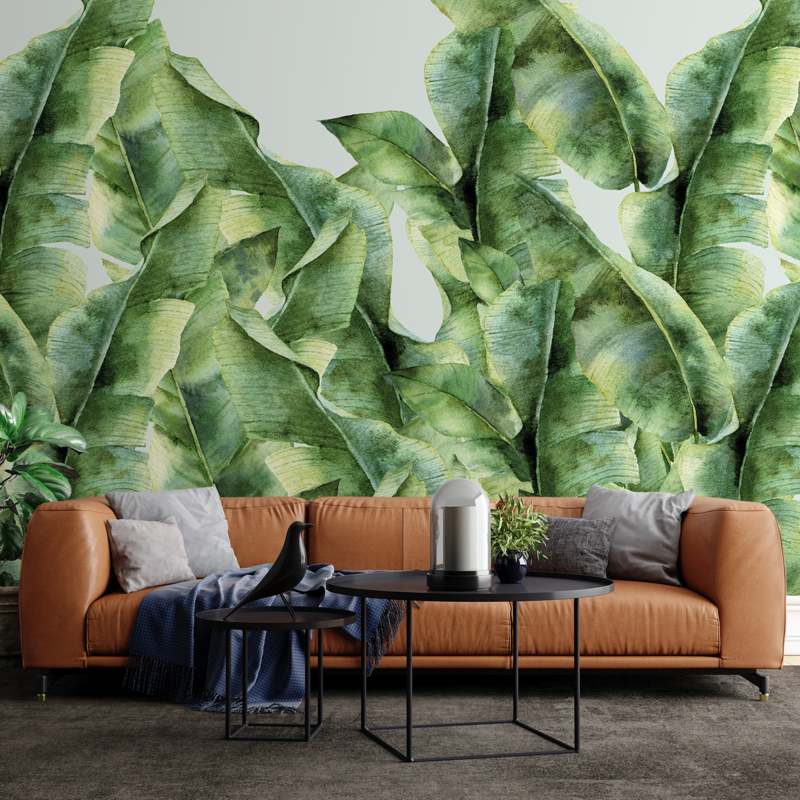 GIANT LEAVES (2 kleuren)