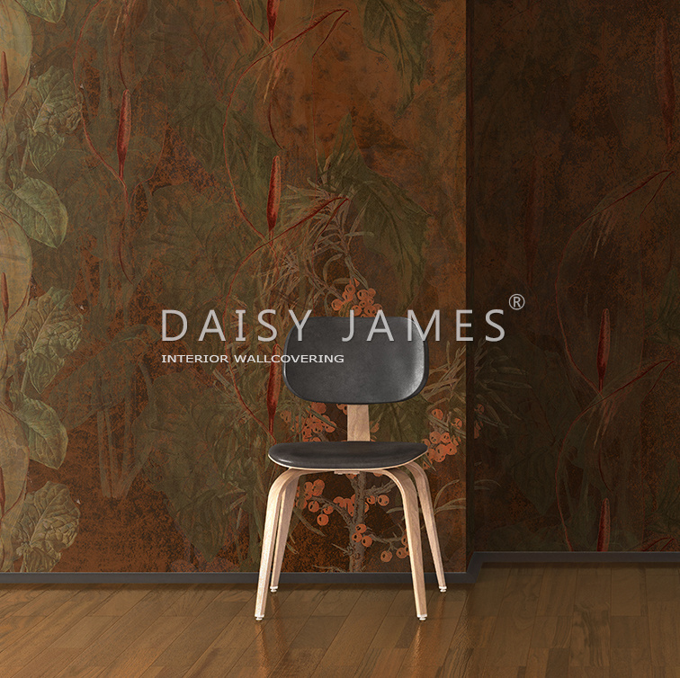 Daisy James THE FIRETHORN