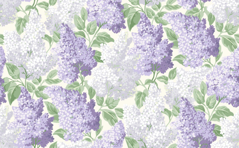 Botanical Botanica LILAC (4 colors)