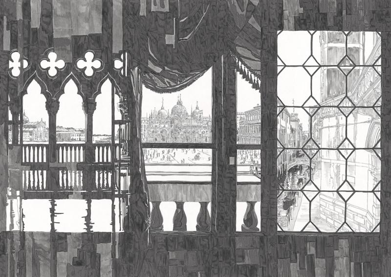 VENEZIA 146 - Marco Fontana