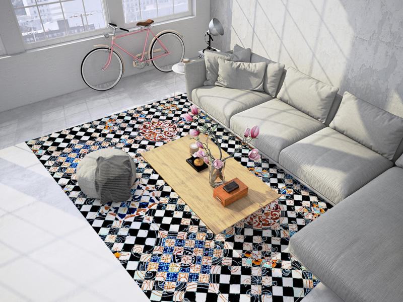 Karpet Grannies Finest