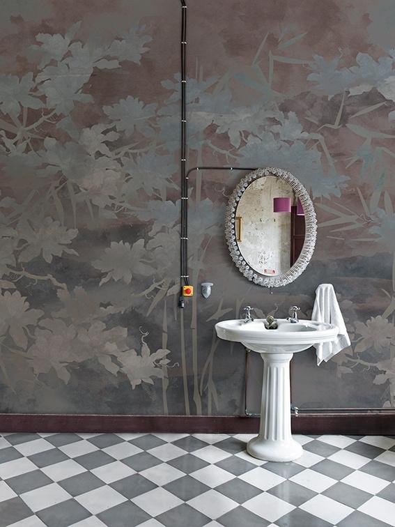 Wall & Deco MISS WORLD