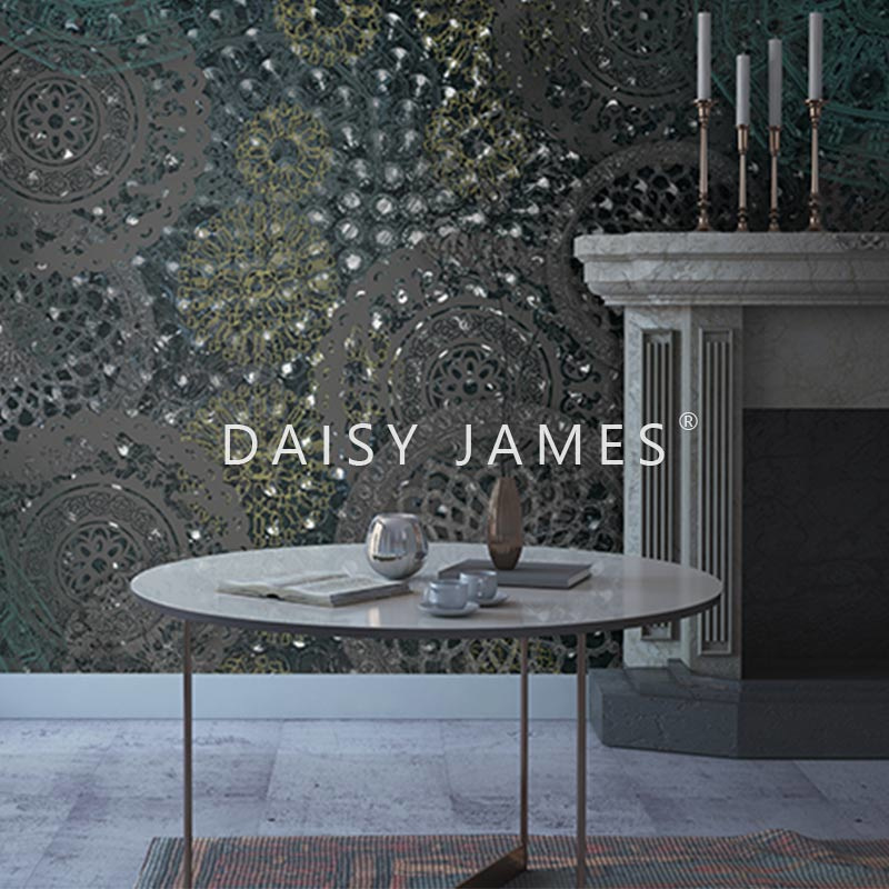 Daisy James THE RHYTHM