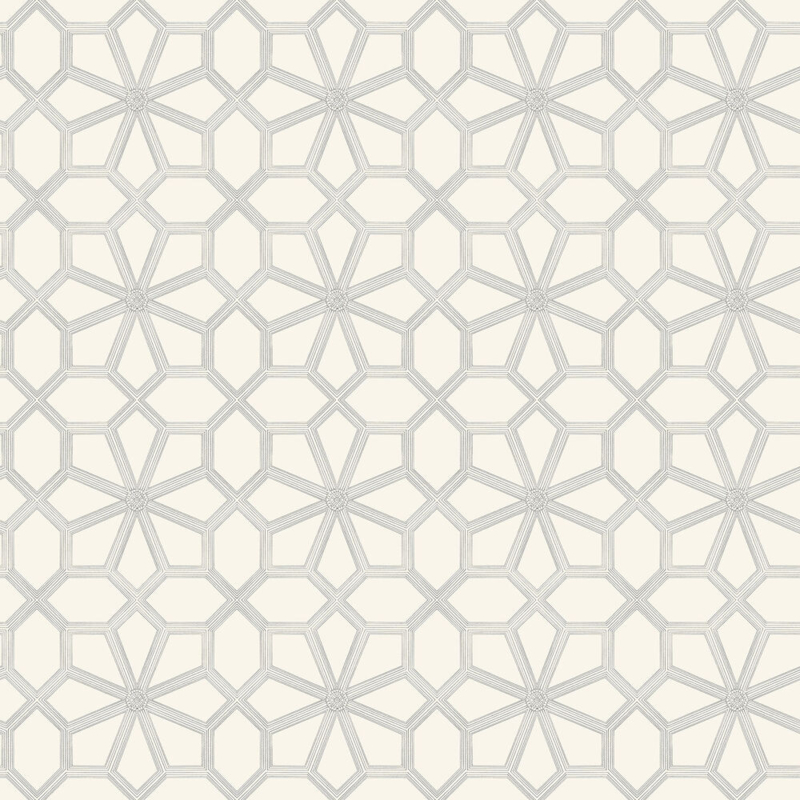 Cole & Son WOLSEY STARS (2 colors)