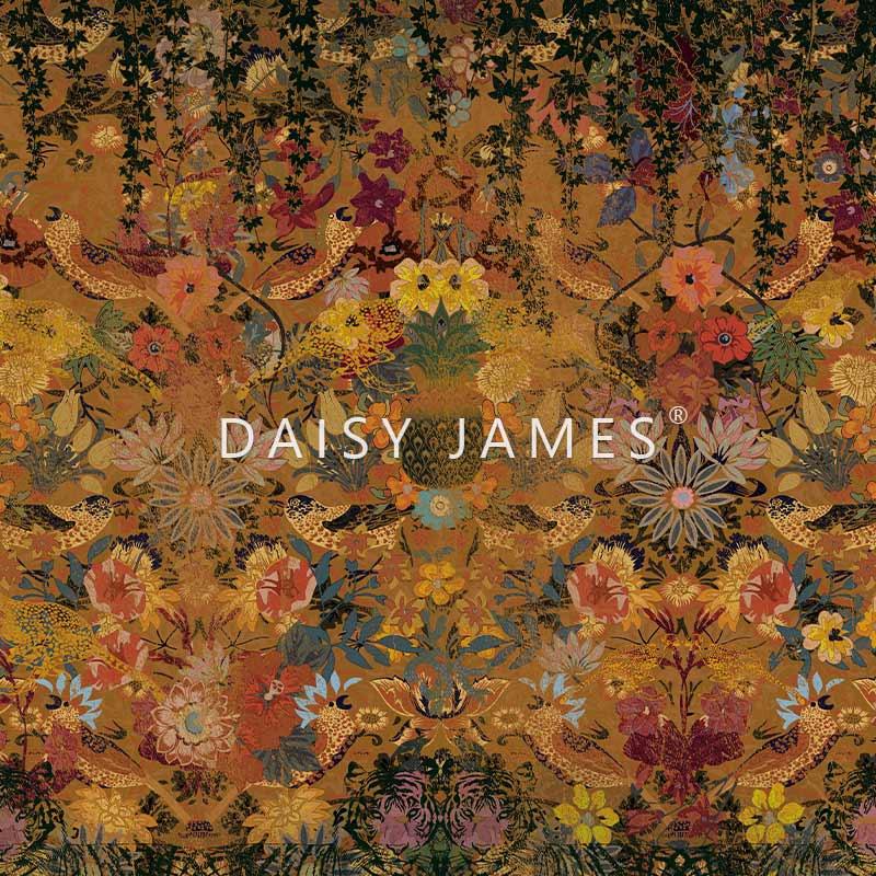 Daisy James THE MARIGOLD