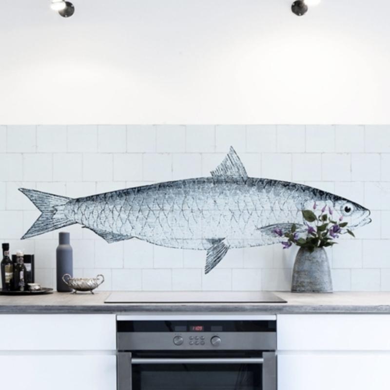 1445 - FISH