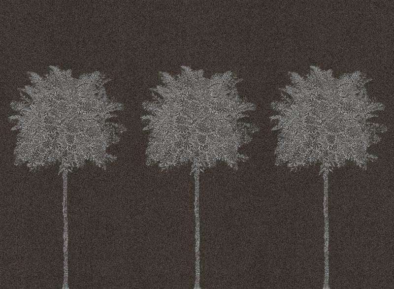 LondonArt TREES