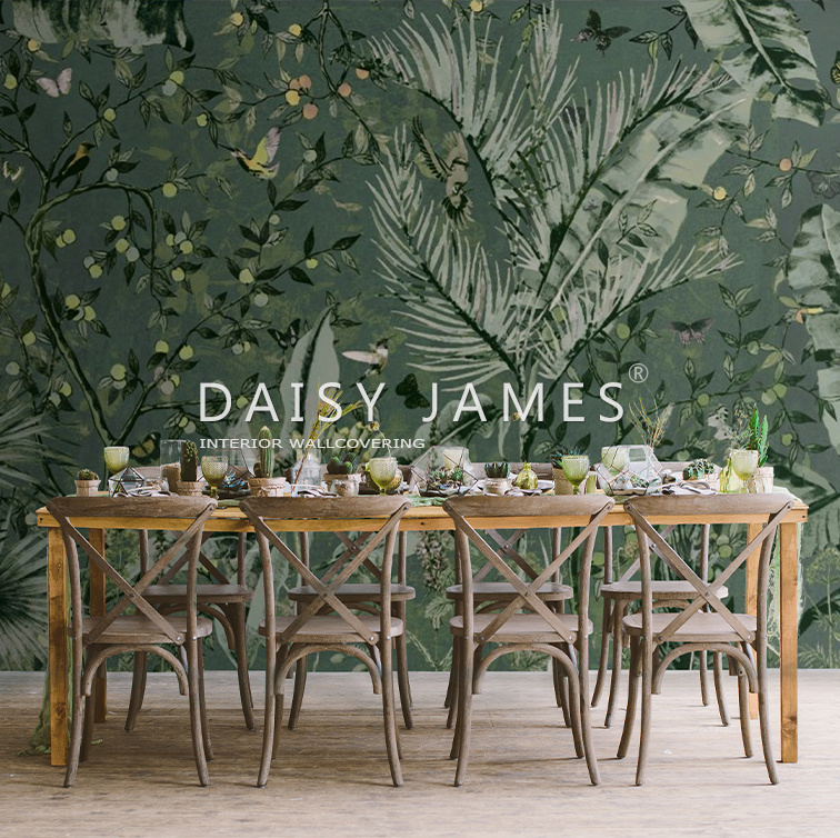 Daisy James THE CANOPY (4 colors)