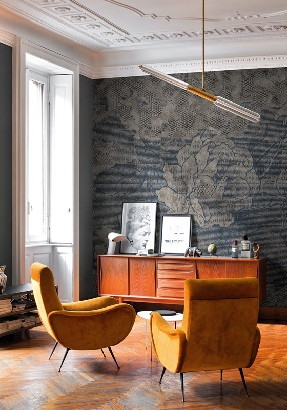 Wall and Deco BROCART