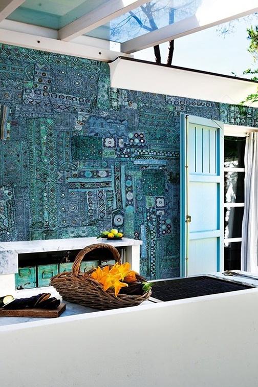 Wall & Deco TRIBAL POP