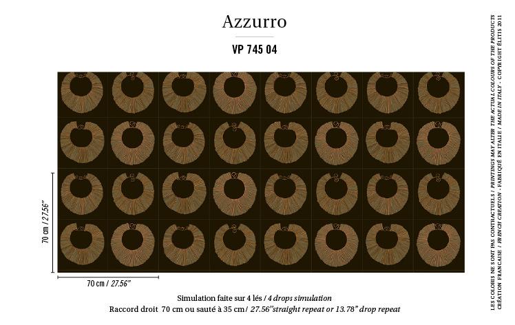 AZZURRO CAPRI