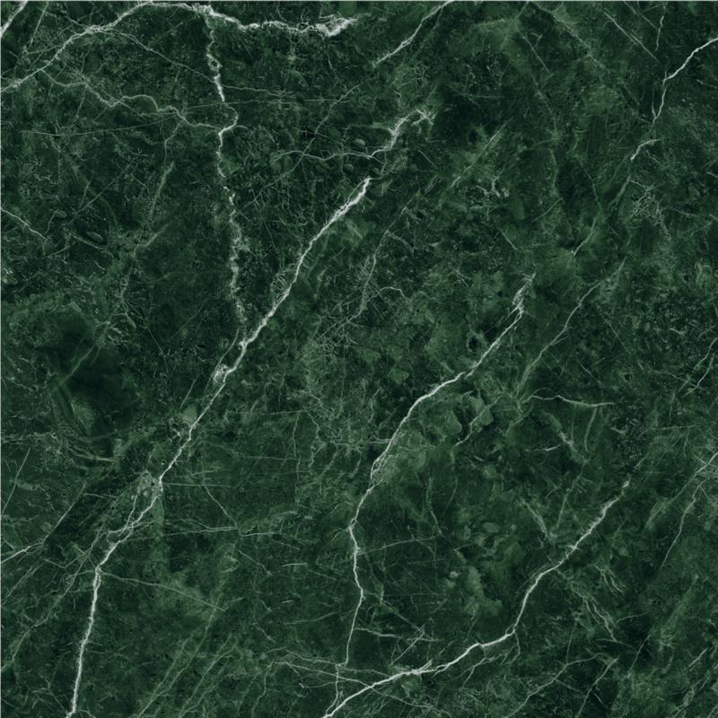 Backsplash panel MARBLE GREEN