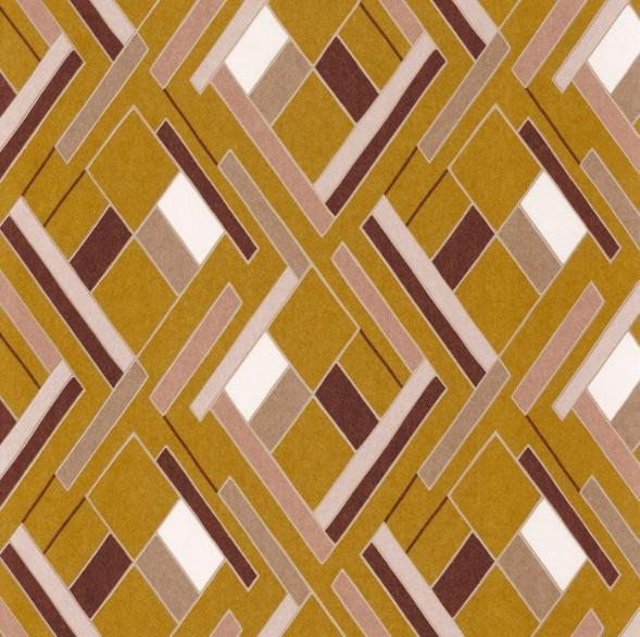 Casamance SHAPES (4 colors)
