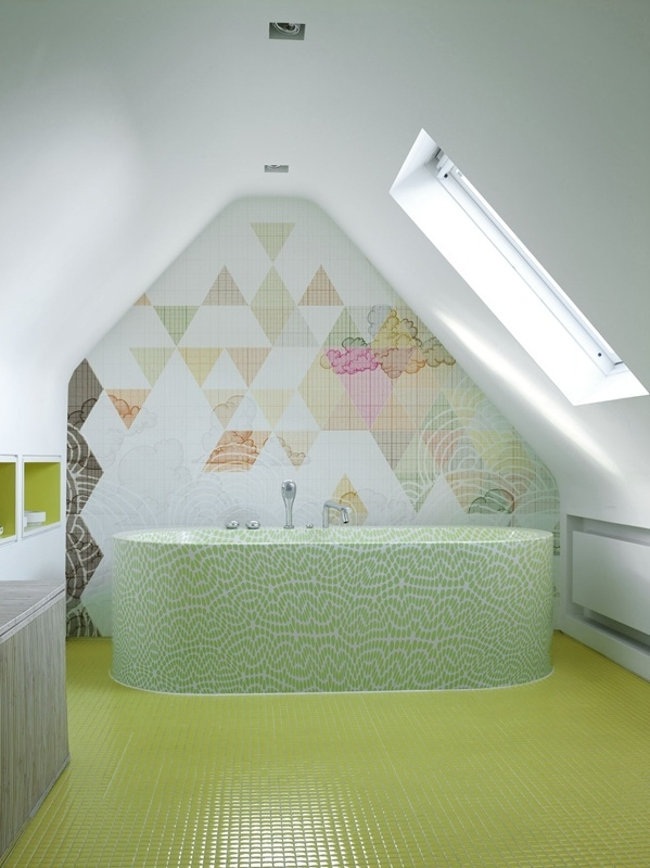 Wall & Deco WET BYOUBU
