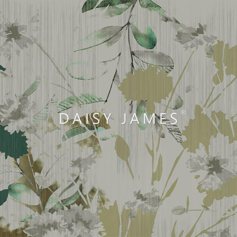 Daisy James THE ASH no1