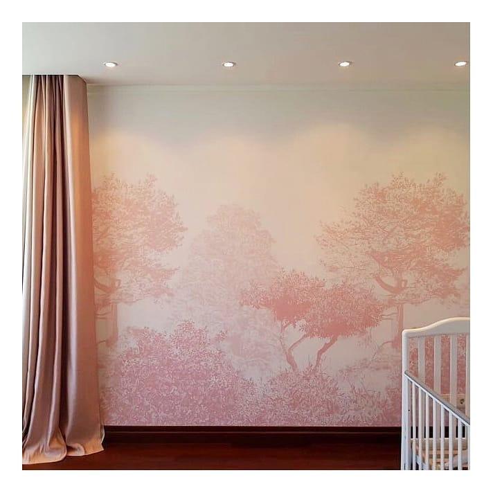 Hua Trees Pink